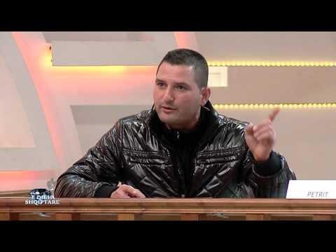 diela shqiptare - Shihemi në gjyq (1 dhjetor 2013)