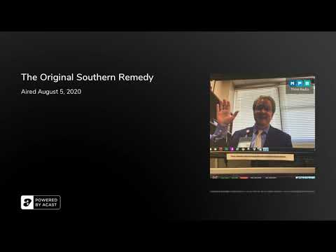 The Original Southern Remedy