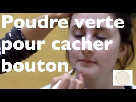 comment traiter ses boutons d'acné