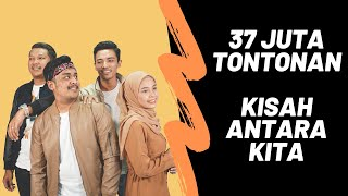 Video One Avenue Band - Kisah Antara Kita | Official Music Video MP3, 3GP, MP4, WEBM, AVI, FLV November 2018