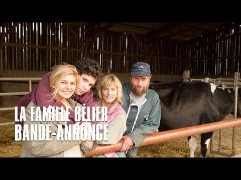 La Famille Bélier – Bande annonce HD