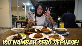 Video Mangan nang Tengkleng Boyo Suroboyo MP3, 3GP, MP4, WEBM, AVI, FLV Mei 2019