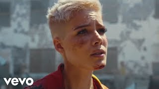 Video Halsey - Sorry MP3, 3GP, MP4, WEBM, AVI, FLV Juli 2018