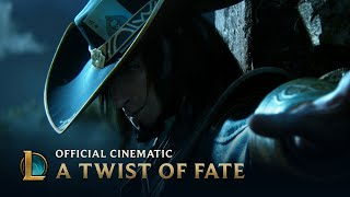 Download Youtube: A Twist of Fate | Cinematic - League of Legends
