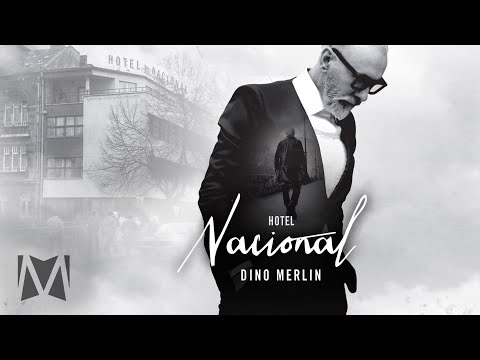 Dino Merlin - Rane (Official Audio)