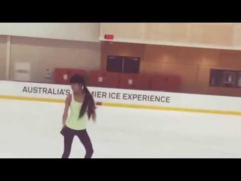 [YURI ON ICE!!!] I TRIED EROS FULL VERSION!! (видео)