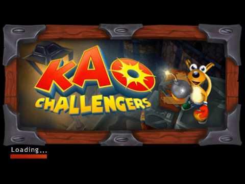 PSP Longplay [008] Kao Challengers