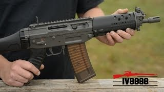 SIG SG 552 Commando. Enough Said. http://www.iraqveteran8888.com Be sure to check out our Members Only section for...