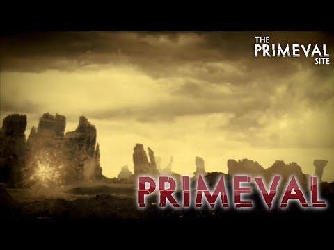 Primeval: Series 5 - Episode 6 - The Sterile Future Earth (2011)