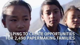 Xmas gifts that give back - Nepal