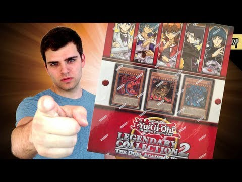 Yu Gi Oh - If you want SimplyUnlucky T-Shirts, Playmats, and more!: https://www.webisodesnetwork.com/simplyunlucky Please like and favorite if you enjoy the video! Also...