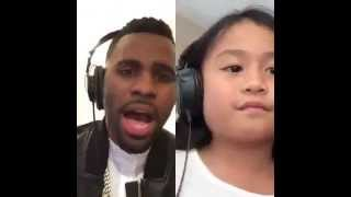 Video Jason Derulo feat jem10144 - Want to want me MP3, 3GP, MP4, WEBM, AVI, FLV Mei 2019