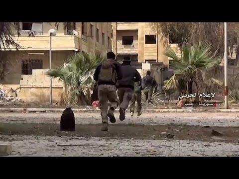 Συρία: Δεκάδες χιλιάδες εγκαταλείπουν το Χαλέπι – Κερδίζουν έδαφος οι δυνάμεις του Άσαντ