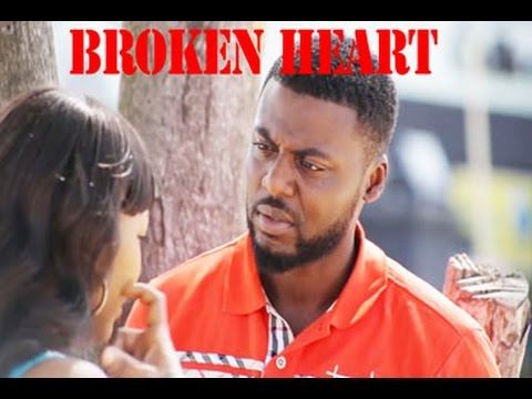 Broken Heart - 2016 Latest Nigerian Nollywood Movie