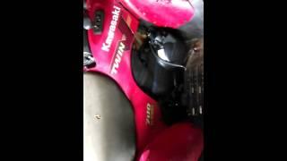 8. Kawasaki Brute Force 4 x 4 problems