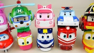 Video Robocar Poli and Robot Trains Super Wings transformers car toys MP3, 3GP, MP4, WEBM, AVI, FLV Juli 2018
