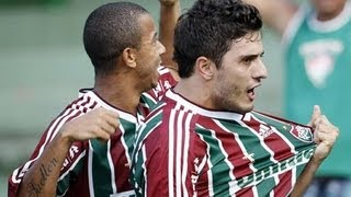 Último rodada do Campeonato Brasileiro de 2009. O Jogo da Salvação... Gol: Marquinho.