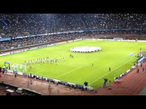 Napoli - Athletic Bilbao