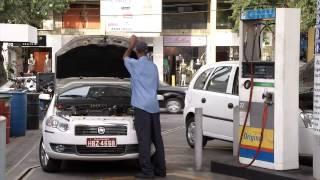 VÍDEO: Gasmig prorroga promoção que concede bônus de gás natural a motoristas