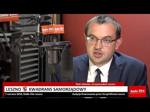 Wideo1: Leszno Kwadrans Samorządowy 21 2018