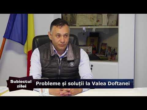 Subiectul zilei Valea Doftanei 29.06.2018