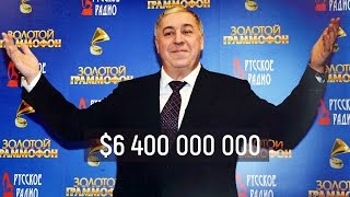 Миллиардер, оставивший банк с «дырой» в 300 миллиардов, договорился с ЦБ на половину суммы