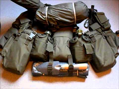 Load Bearing Vest – Survival Vest – Bug Out Vest –  Field Clothing – Review
