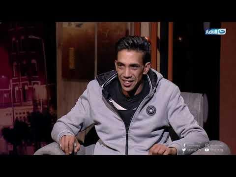 """شاهد الحلقة الكاملة من برنامج """"واحد من الناس"""" ليوم الإثنين 18 فبراير..حلمي بكر يختبر مجدي شطة"""