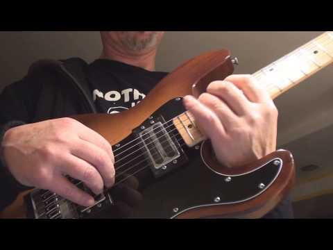 Peavey - Peavey T-60 Guitar.