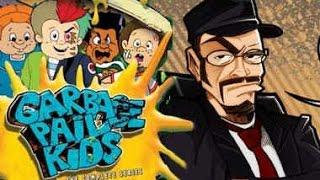 Nonton Nostalgia Critic  Garbage Pail Kids Film Subtitle Indonesia Streaming Movie Download