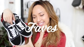 MARCH FAVOURITES | Style, Beauty & Netflix