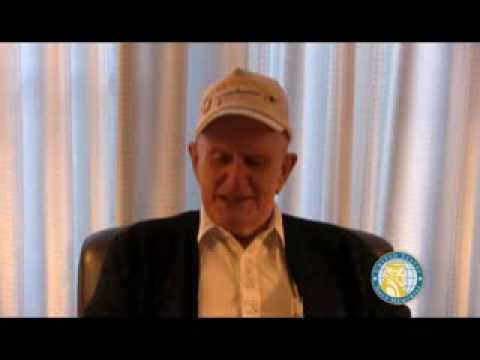 USNM Interview of William Morton Sr  Part Two Memories of Capt  Warner Edsall on the USS Missouri