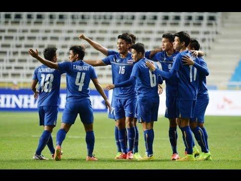 ชม วีดีโอ อินโดนีเซีย 0-6 ไทย