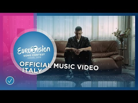 Video songs - Mahmood - Soldi - Italy  - Official Music Video - Eurovision 2019