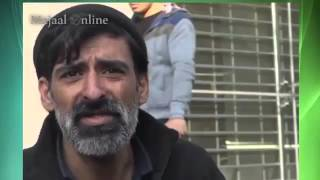 """زباله گردی، """"شغل"""" میلیون ها ایرانی تهیدست در جمهوری اسلامی"""