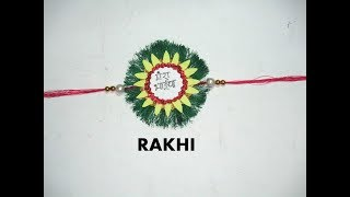 This Video contains How to make a Rakhi at Home. Please do like,share,comment and Don't Forget To (((((((SUBSCRIBE)))))))) to...