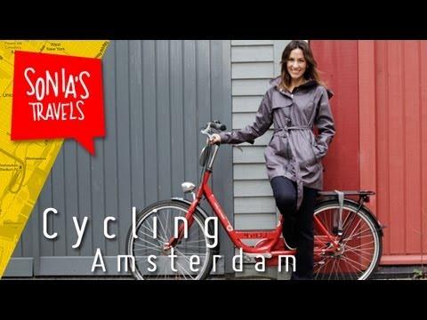 Travel Amsterdam: Bicycles
