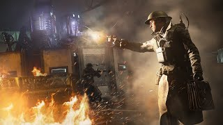 DLC The Shadow War