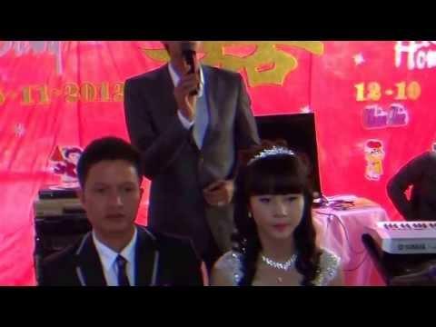 MC đám cưới bá đạo nhất Việt Nam