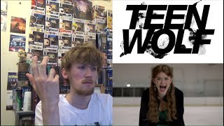 Teen Wolf Season 2 Episode 3 - 'Ice Pick' Reaction.Back with another reaction for Teen Wolf season 2. In this episode we see more wolves...teen wolves make a cheeky appearance, and they're not too happy with lil Scott. But enough with the dramatics, leave a like if you enjoyed and subscribe if you so please.- JoePatron - https://www.patreon.com/TheTrophyMunchersTwitter - https://twitter.com/TrophyMunchersJoe's Twitter - https://twitter.com/josephardingJoe's Instagram - https://www.instagram.com/josephardingJoe's Snapchat - josephardingJoe's TRAKT profile - https://trakt.tv/users/thetrophymunchersTwitch - https://www.twitch.tv/thetrophymunchersFacebook - https://www.facebook.com/TheTrophyMunchers