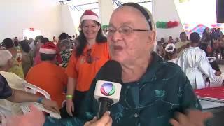 Confraternização de Natal da AMO - 2013