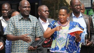 IEBC declines to extend nomination time - VIDEO