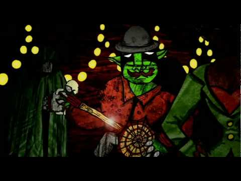 under - FINNTROLL - Under Bergets Rot (OFFICIAL VIDEO). Taken from the album