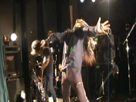 Unholy Grave 4 Osaka True Thrash Festival 2011 online metal music video by UNHOLY GRAVE
