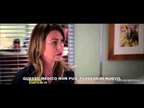 Grey's Anatomy 9.05 Preview