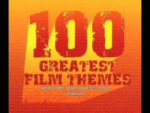 NORTH BY NORTHWEST (1959) - Overture