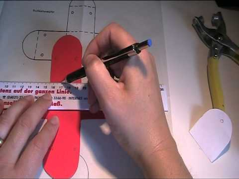 Tischkartenwürfel 2