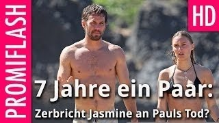 Nonton Paul Walkers große Liebe: Zerbricht Jasmine (23) an seinem Tod? Film Subtitle Indonesia Streaming Movie Download