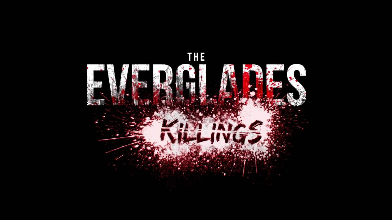 The Everglades Killings | Official Trailer