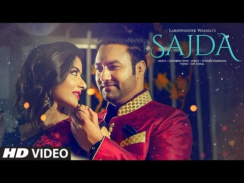 Sajda Songs mp3 download and Lyrics